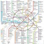 Moskova Metro - Esilla oleva kuva